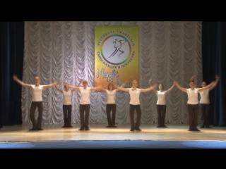 Торжественное открытие IX Фестиваля любителей танцевального искусства Magic Dance - 2015!