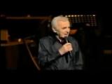 Charlez Aznavour Les Comediens