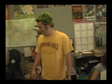 NOFX Backstage Passport Extras EP1-1