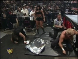 Cactus Jack WWE Debut: vs Triple H, WWF RAW is WAR 22.09.1997