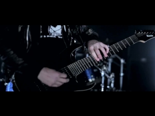 DragonForce - The Game (Official Video. Feat. Matt Heafy of Trivium)