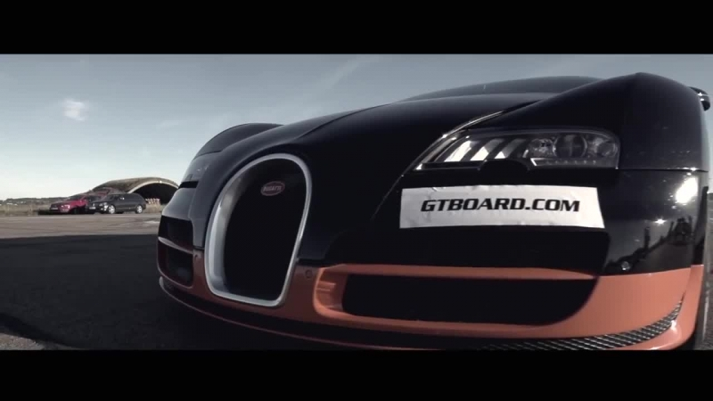 One day with GTBOARD.com and the Bugatti, Koenigsegg and BMW S1000RR