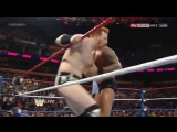 (WWEWM) WWE Monday Night RAW 04.03.2013 - CM Punk vs. Randy Orton vs. Sheamus vs. Big Show