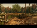 Everybody's Gone to the Rapture (E3 2014 Trailer)