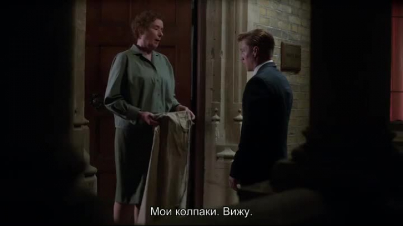 Вызовите акушерку Call The Midwife 6 сезон 4 с рус.субтитры