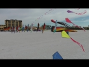 Treasure Island Kite Festival 2012. Bilmar Beach. Florida.