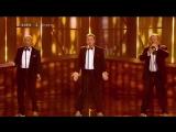 Herreys - Diggi Loo Diggi Ley (2013), Eurovision winner