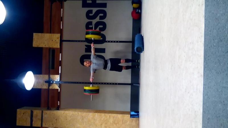 OHSq 110 kg