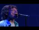 The Rolling Stones , ANGIE , LIVE