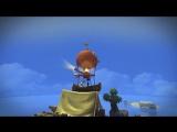 Oceanhorn Monster of Uncharted Seas 2015 HD Трейлер