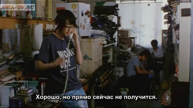 Мальчик режиссёр Boy Director Sonyeon Kamdok