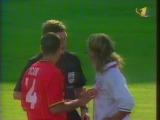Чемпионат Мира 1998 - Все голы (русский комментарий вживую) (часть 2-1)