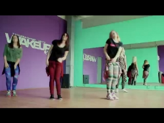 Beyonce - Partition Hiphop choreography by Kris