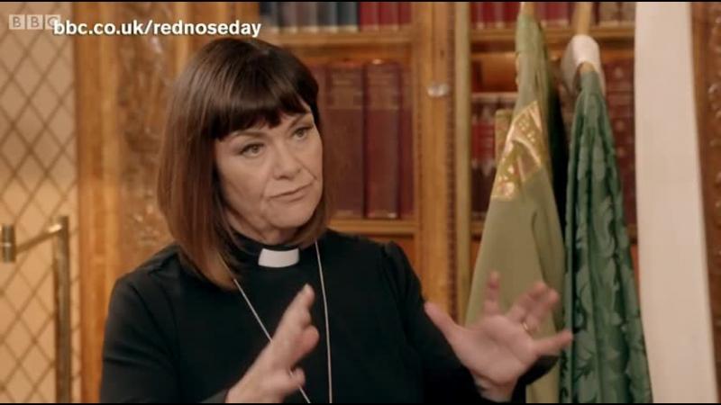 'The Vicar of Dibley'