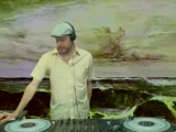 Kevin Yost - RTS Studio 03.05.09 (Dj set VIDEO)