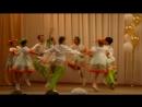 """танец """"ой ,Вася-Василек"""""""