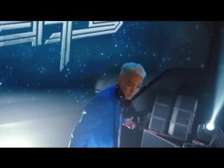 Four B - Женщина я не танцую (TVXQ,Super Junior, M (Lee Min Woo) Feat. ERIC, (T.O.P))