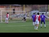 Киз ДД - Сириус VNK(обзор матча 9-го тура Футбольной Лиги ДД 2014/15)