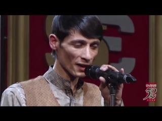 Giorgi Bangladeshci & Kamo Seyranyan.  Дудук голосом