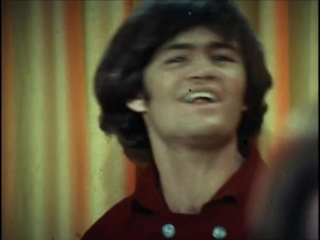 The Monkees - Last Train To Clarksville (1966)