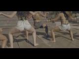 Танец Тверк SPANISH TWERK TEAM  ON Dance Studios  BUBBLE BC