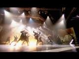 Танцы Команда Мигеля Apashe No Twerk ft Panther x Odalisk