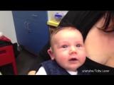 Что чувствуют глухие, когда первый раз в жизни начинают слышать