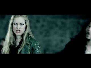 Aeverium - Break Out (Official Video)