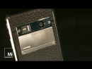 Vertu Aster VS Signature Touch.