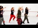 Worth It Fifth Harmony choreography by Jasmine Meakin (Mega Jam)