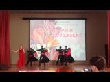 Танго нашей любви. Танцевальный коллектив ИНСАЙТ. Факультет прикладной психологии ПИ ИГУ