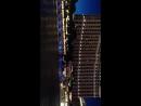 Шоу танцующих фонтанов в Лас Вегасе