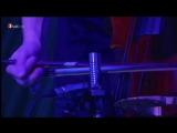 Michael Wollny Trio - Leverkusener Jazztage (2014)