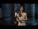 Лучший саундтрек: Стивен Прайс («Гравитация»)  (Оскар 2014)