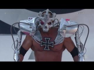 WWE Wrestlemania 31 Часть 1/2