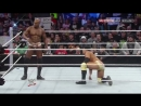 (WWEWM) WWE Friday Night Smackdown 31.01.2014 - Curtis Axel Ryback vs. The Prime Time Players (Darren Young Titus O'Neil)