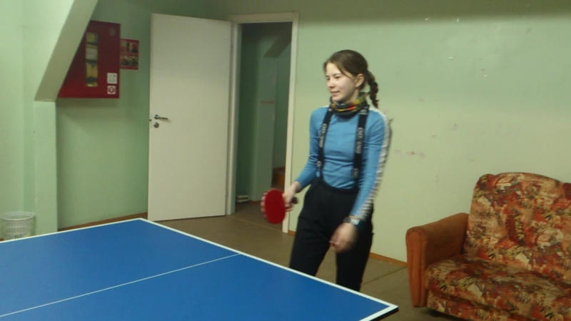 теннис СЛИ СыктГУ