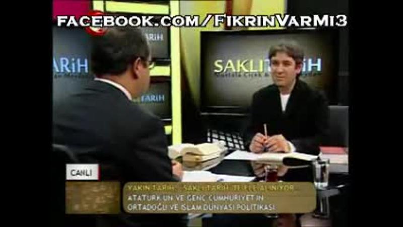 Atatürk'ün ve Genç Cumhuriyetin Ortadoğu ve İslam Dünyası Politikası
