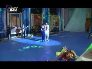 Зиёвиддин Нурзод & Матлюба - лахзаи дидор