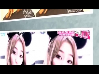 [VIDEO] 150310 #Hyorin fanmade gallery