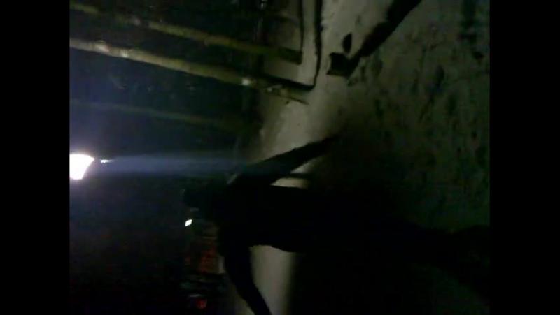 Тушите свет блять.