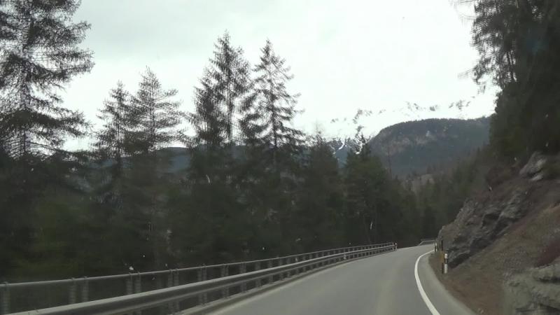 Voskresenije in St.Moritz,Schweiz 2015
