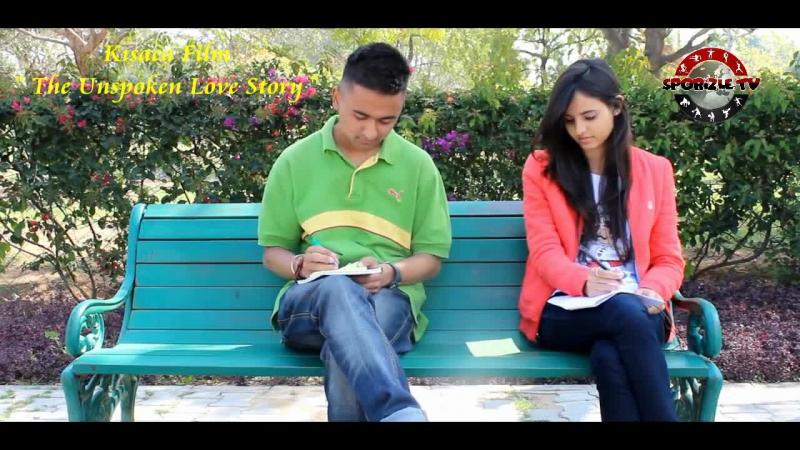 996.Kısaca Film-The Unspoken Love Story