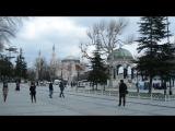 Мусульманський заклик до молитви у Стамбул (5 разв на день)