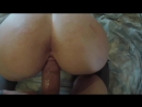 POV bedroom fuck and cumshot