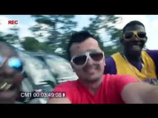 Bojalar guruhi - Nega (Official HD Clip)
