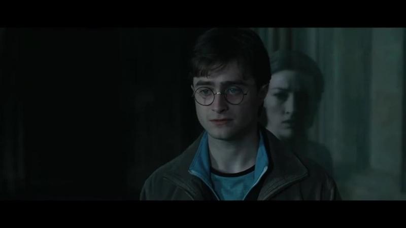 CGI VFX Breakdown Full HD- Harry Potter DH Part 2 by Baseblack