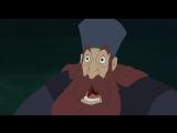 Город колдунов (2003) супер мультфильм__________Смывайся 2006, Дорога в Эльдорадо 2000, Балто 3 2004