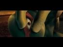 Черепашки-ниндзя (2007) супер мультфильм______________Бесподобный мистер фокс 2009, Ссмрфики 2 2013,Джастин 2013