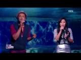 Yannick Noah &amp Zaho Voil